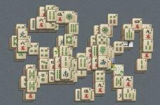 Mahjong Solitaire Classic screenshot 2/4