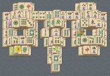 Mahjong Solitaire Classic screenshot 4/4