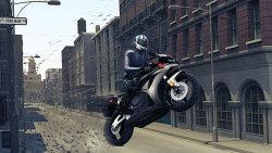Highway Hero 3D screenshot 2/5