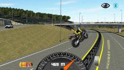 Highway Hero 3D screenshot 3/5