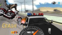 Highway Hero 3D screenshot 4/5