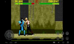 Mortal Kombat fight to the death screenshot 2/4