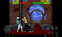 Mortal Kombat fight to the death screenshot 4/4