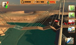 Bridge Constructor Playground screenshot 4/5