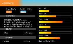 PocketDex screenshot 4/6