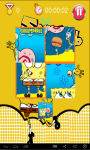 Spongebob Liks Bubble Theme Puzzle screenshot 4/5