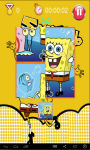 Spongebob Liks Bubble Theme Puzzle screenshot 5/5