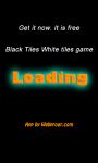 Black Tiles White Tiles game screenshot 2/4