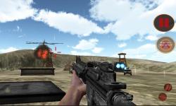 Modern Final Commando Attack screenshot 1/1