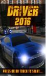 Driver 2016-free screenshot 1/1