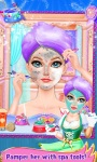 Princess Makeover Salon Girls screenshot 1/5