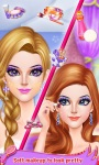 Princess Makeover Salon Girls screenshot 2/5
