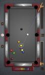 Pool Billiards  screenshot 5/6