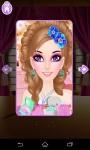 Princess Salon And Makeup screenshot 2/6
