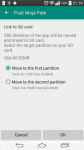Link2SD Plus proper screenshot 5/6