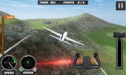 Airplane Flying Flight Pilot screenshot 1/6