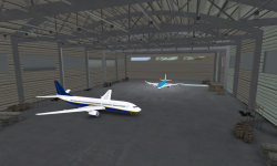 Airplane Flying Flight Pilot screenshot 2/6