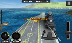 Airplane Flying Flight Pilot screenshot 6/6