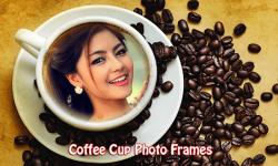 Best Coffee Cup Photo Frame screenshot 1/4