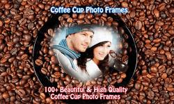Best Coffee Cup Photo Frame screenshot 4/4