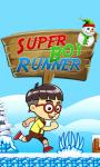 Super Boy Runner screenshot 1/6