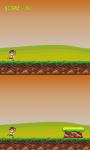 Super Boy Runner screenshot 2/6