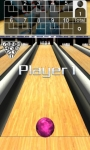 3D Bowling exclusive screenshot 1/6