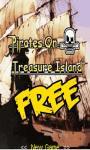 Pirates on Treasure Island screenshot 1/3