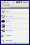 StatusBarAppsAd screenshot 2/2