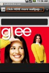 Cool Glee TV Series Wallpapers screenshot 2/2