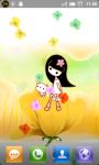 A Flower Cradle Free screenshot 5/6