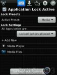 Lock for Media screenshot 2/3