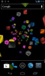 Cube 3D Space screenshot 3/6
