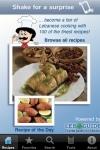 100 Lebanese Recipes screenshot 1/1