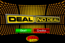 The Deal or No Deal screenshot 1/3