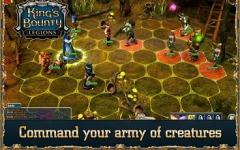 King's Bounty: Legions screenshot 1/5