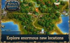 King's Bounty: Legions screenshot 4/5