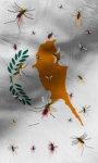 Cyprus flag lwp Free screenshot 2/5