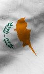 Cyprus flag lwp Free screenshot 3/5