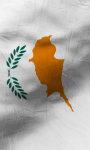 Cyprus flag lwp Free screenshot 4/5