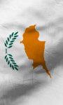 Cyprus flag lwp Free screenshot 5/5