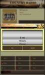Country Radio Stations screenshot 5/6