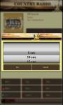 Country Radio Stations screenshot 6/6