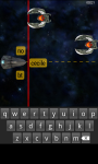 Typing Defense in Space screenshot 3/5