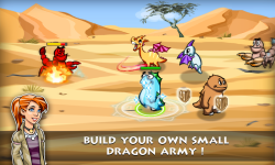 Pocket Dragons screenshot 1/6