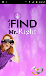 How to Find Mr Right screenshot 1/4