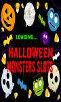 Halloween Monsters Slots screenshot 1/4