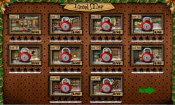 Free Hidden Objects Game - Mr Claus Kitchen screenshot 2/4