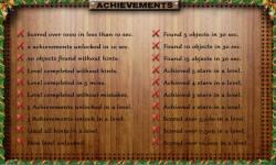 Free Hidden Objects Game - Mr Claus Kitchen screenshot 4/4
