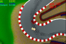Z-Car Racing screenshot 3/5